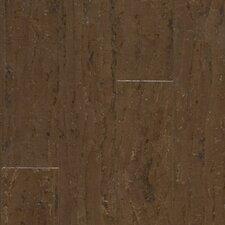 """Almada 4-1/8"""" Engineered Cork Hardwood Flooring in Tira Terra"""