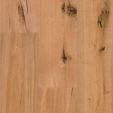 "Navarre 8-1/2"" Engineered Oak Hardwood Flooring in Tarbes"