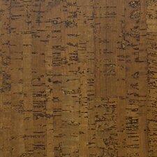 """EcoCork 11-5/8"""" Engineered Cork Hardwood Flooring in Rayas"""