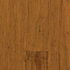 "Expressions 5-1/4"" Solid Bamboo Flooring in Spice"
