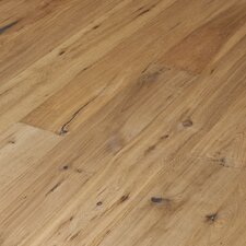 "Navarre 7-1/2"" Engineered Oak Flooring in Toulouse"