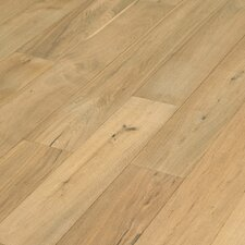 "Navarre 7-1/2"" Engineered Oak Flooring in Montauban"