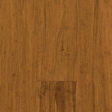 "3-3/4"" Engineered Bamboo Hardwood Flooring in Spice"