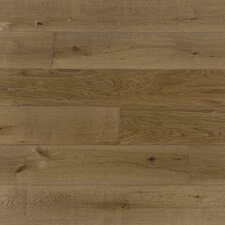 "Navarre 7-1/2"" Engineered Oak Hardwood Flooring in Sebastian"