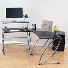 Calico Computer Desk