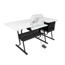Laminate Sewing Table