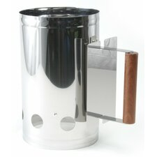 Stainless Steel Chimney Charcoal Starter