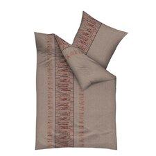 Bettwäsche-Set Walkaway aus Baumwolle