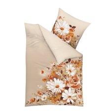 Bettwäsche-Set Coralie aus Baumwolle