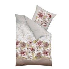 Bettwäsche-Set Delia aus Baumwolle