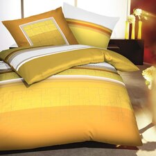 Bettwäsche-Set Kaeppel aus Baumwolle