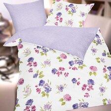 Bettwäsche-Set Osma aus Baumwolle