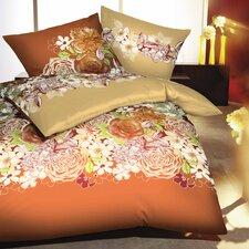 Bettwäsche-Set Sweet Home aus Baumwolle