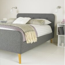 Renee Upholstered Bed Frame