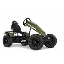 Jeep Revolution BFR Pedal Ride-On