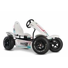 Race BFR Pedal Car