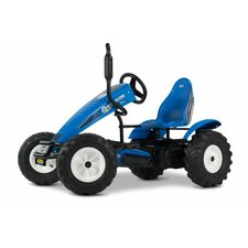 New Holland BFR Pedal Tractor