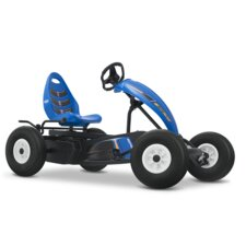 Compact BFR Pedal Ride-On