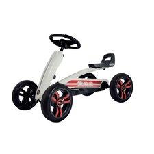 Buzzy Fiat 500 Pedal Go Kart