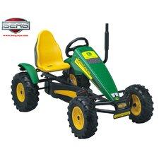 John Deere Automatic Freewheel Pedal Tractor