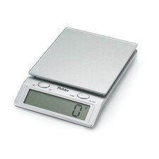 Digital Glass Top Kitchen Scale