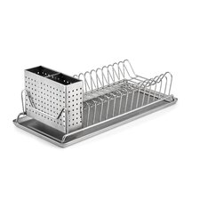 Compact Dish Rack (Set of 4)
