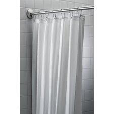 Antimicrobial Nylon/Vinyl Shower Curtain