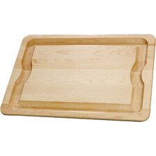 Sugar Maple Barbeque Cutting Board