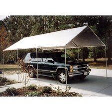 10 Ft. W x 20 Ft. D Canopy Cover