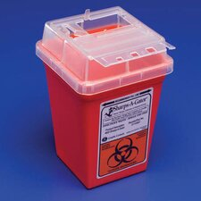 2-Gal Sharps-A-Gator Counter Unit (Set of 2)