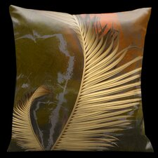 Impressions Micro-Suede Throw Pillow