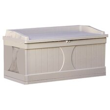 99 Gallon Deck Storage Box