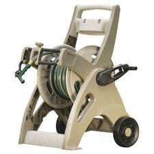 Resin Slide Trak Hosemobile Hose Reel Cart