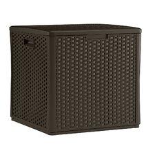 Cube 60 Gallon Deck Storage Box
