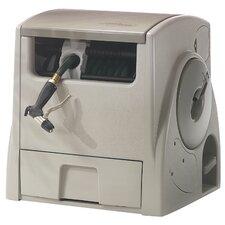 Resin Powerwind Automatic Rewind Hose Reel