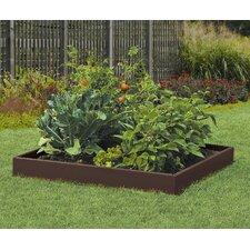 4 Panel Raised Garden Bed