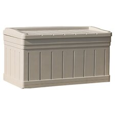 Deluxe 129 Gallon Deck Storage Box