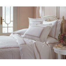 Windsor 400 Thread Count Cotton Sateen Sheet