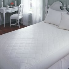 Comforel 100% Cotton Mattress Pad