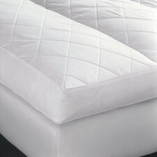 Deluxe 100% Cotton Feather Beds