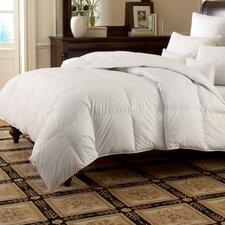 LOGANA Batiste Medium 920 White Goose Down Pillow