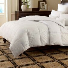 LOGANA Batiste Soft 920 White Goose Down Pillow