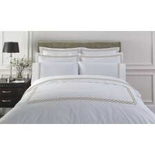 Letto Studio Bedding Cable Duvet Cover