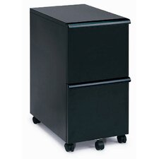 2-Drawer Mobile MP-05  Double File Cabinet