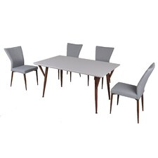 Rio 5 Piece Dining Set