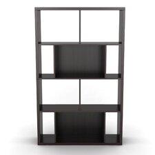 """Monaco 58"""" Cube Unit Bookcase"""