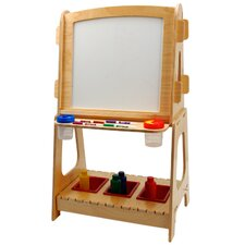 Easel Standing