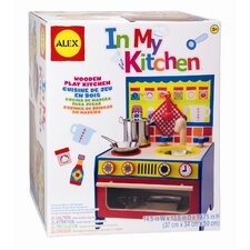 Play In My Kitchen Set