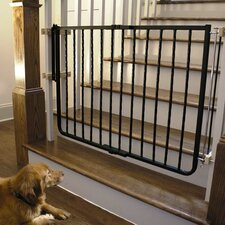 Hardware Mounted Pet Gate
