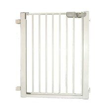 Lock-n-Block Sliding Door Pressure Mounted Dog Gate